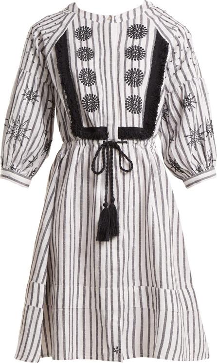 79efc68854b27 Wiggy Kit Peasant cotton dress
