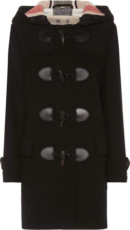 Burberry London England Wool coat