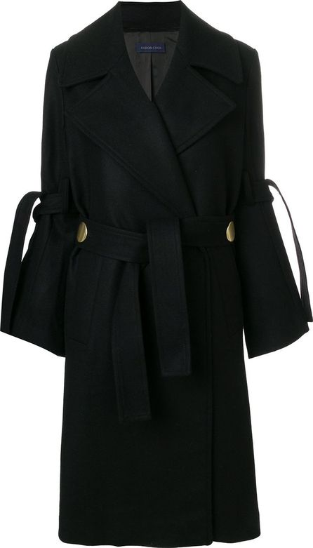 Eudon Choi long trench coat