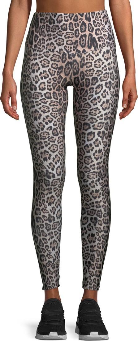 ONZIE High-Rise Leggings  Leopard