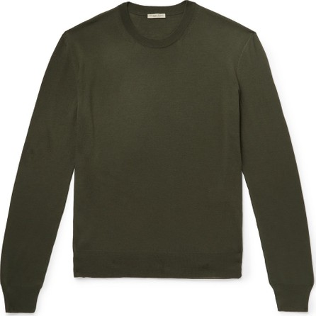 Bottega Veneta Merino Wool Sweater