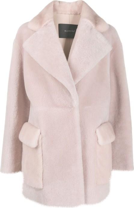 Blancha Single-breasted coat