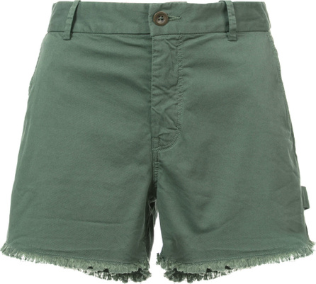 Nili Lotan Cut off chino shorts