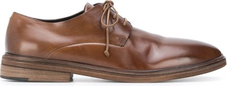 Marsell Slim lace-up Derby shoes