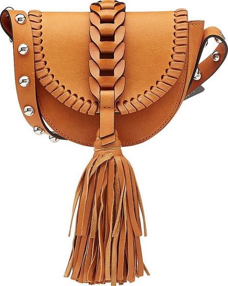 RED Valentino Mini Leather Cross Body Bag