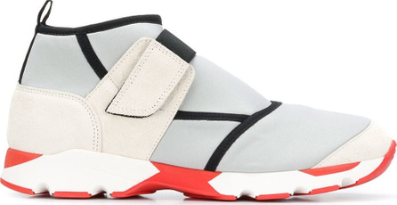 Marni Colour block sneakers
