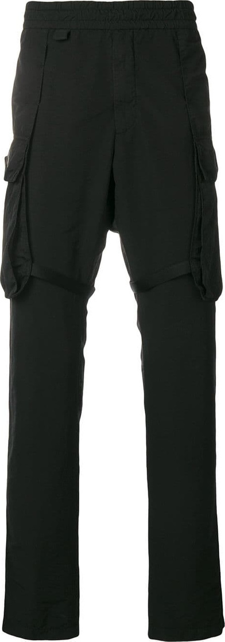 Alyx Cargo pocket track trousers
