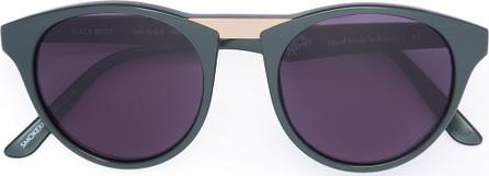 Smoke X Mirrors Black Betty sunglasses