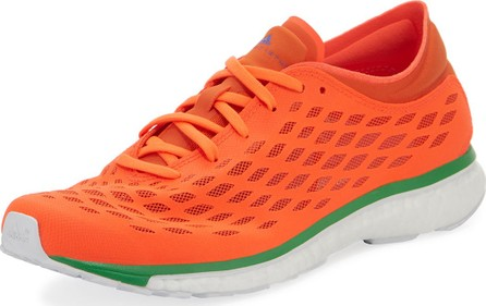 Adidas By Stella McCartney Adizero Adios Mesh Running Sneakers