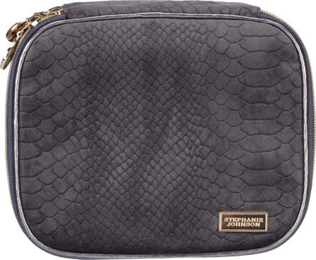 Stephanie Johnson Marais Mink Sherine Large Jewelry Case