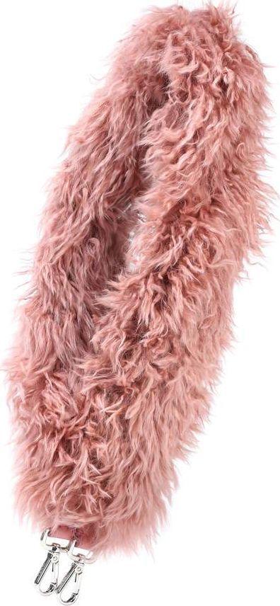 Fendi Exclusive to mytheresa.com – alpaca shoulder strap
