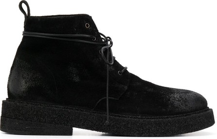 Marsell Parruccona ankle boots