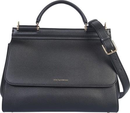 Dolce & Gabbana Medium Soft Sicily Bag