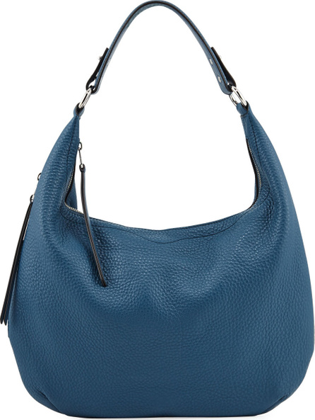 Rebecca Minkoff Michelle Pebbled Leather Hobo Bag