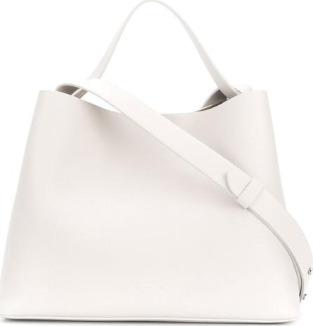 Aesther Ekme Box shoulder bag