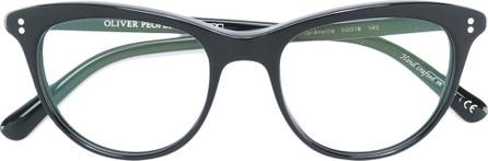 Oliver Peoples Jardinette glasses