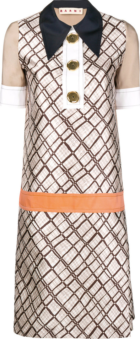 Marni Mid-length dress