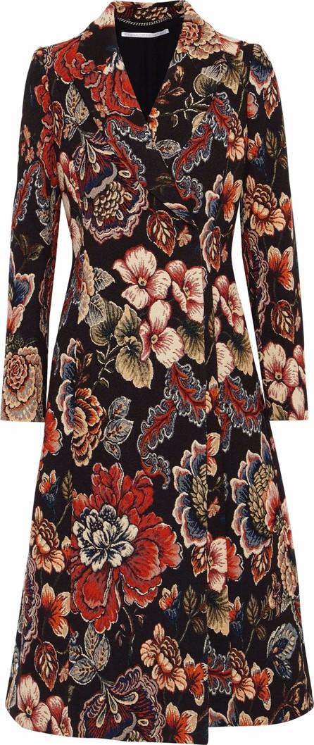 Stella McCartney Jacquard coat