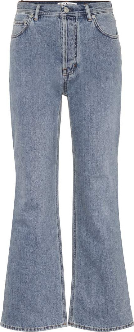 Acne Studios Taughty flared jeans