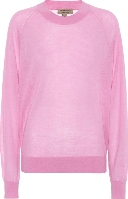 Burberry London England Cashmere sweater