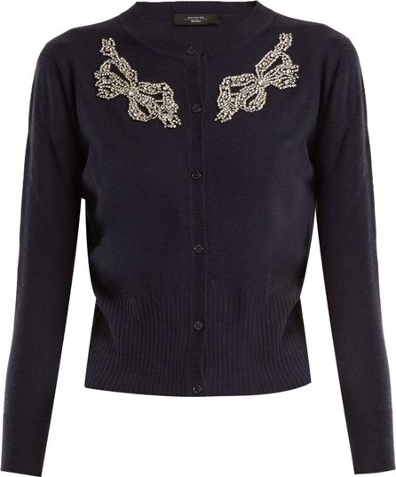 Weekend Max Mara Oxalis cardigan