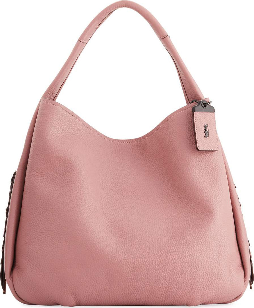COACH 1941 - Bandit 39 Tea Rose Hobo Bag