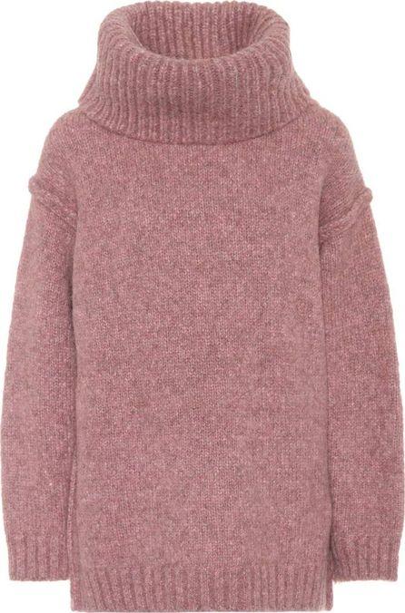 Acne Studios Ashia alpaca-blend sweater