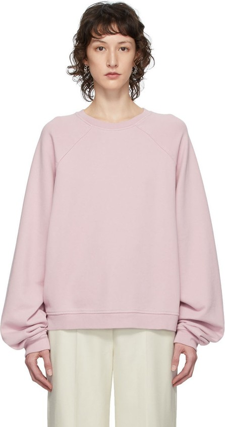 Haider Ackermann Pink Perth Sweatshirt