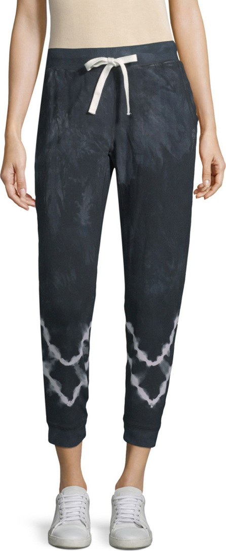 Electric & Rose Abbot Kinney Cropped Sweat Pants