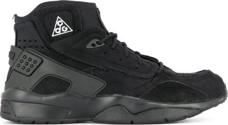 Comme Des Garçons Homme Plus CDG x Nike Air Mowabb sneakers