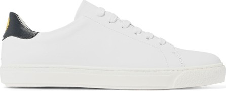 Anya Hindmarch Wink printed leather sneakers
