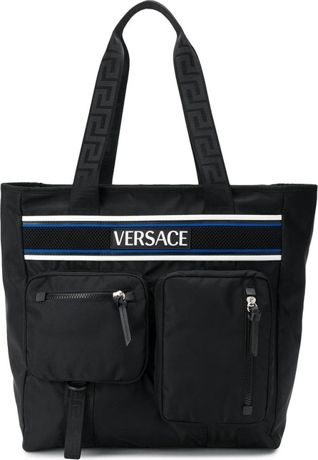 Versace Versace Olympus tote bag