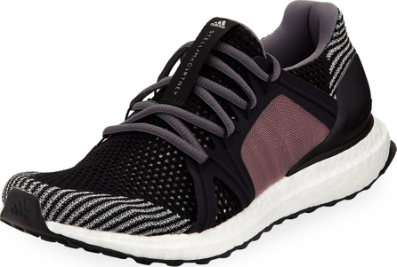 Adidas By Stella McCartney UltraBOOST Flat-Knit Trainer/Runner Sneakers