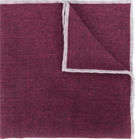 Eleventy Two tone handkerchief