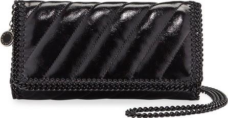 Stella McCartney Falabella Eco Alter Napa Clutch Bag