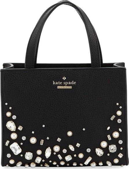 Kate Spade New York hayes street luxe sam tote bag