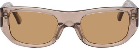 Ambush Brown Courtney Sunglasses