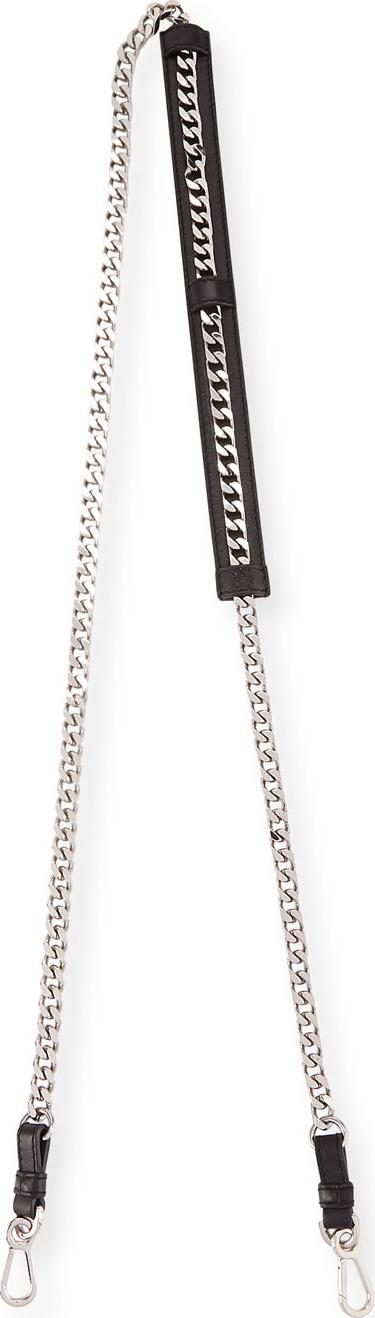 LOEWE Curb Chain Shoulder Strap for Handbag