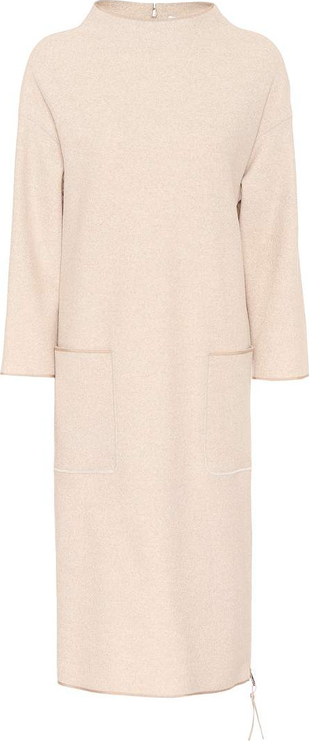 Agnona Wool dress