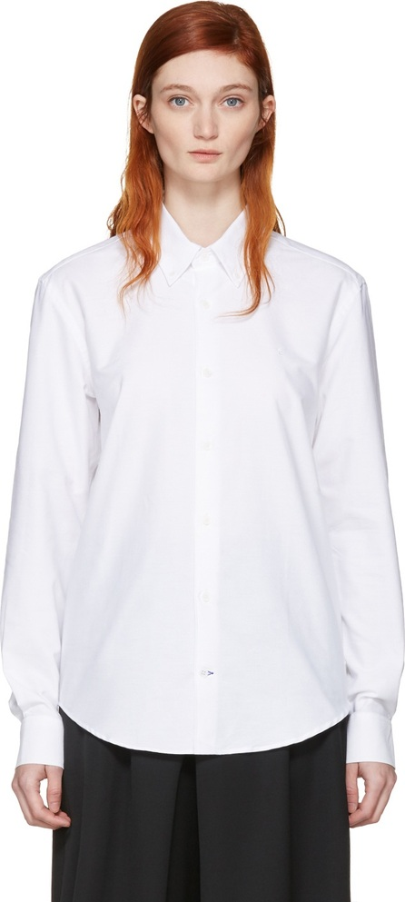 Etudes White Info Shirt
