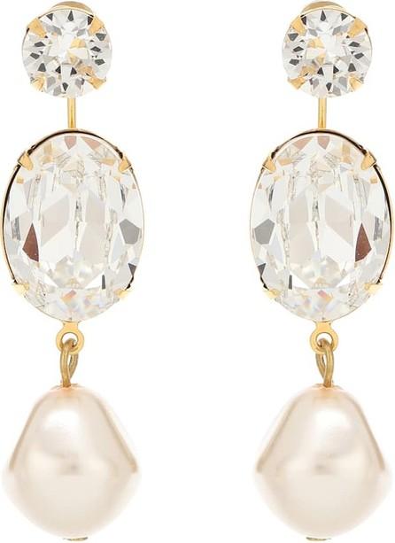Jennifer Behr Meredith embellished earrings