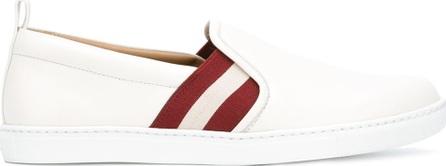 Bally Henrika slip on sneakers