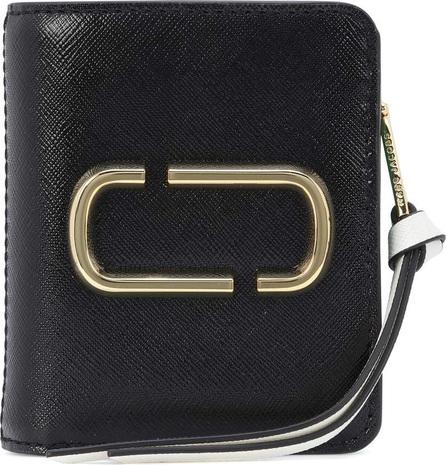 MARC JACOBS Snapshot Mini leather wallet