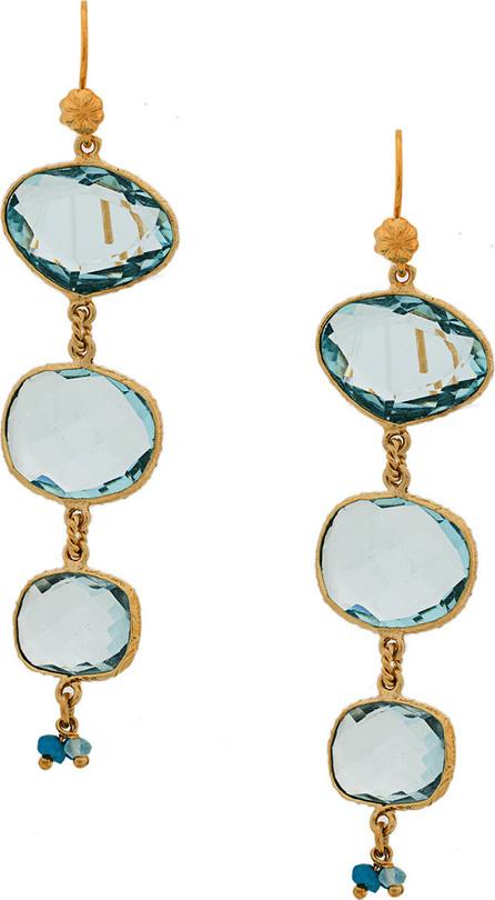 GAS Bijoux Silene earrings