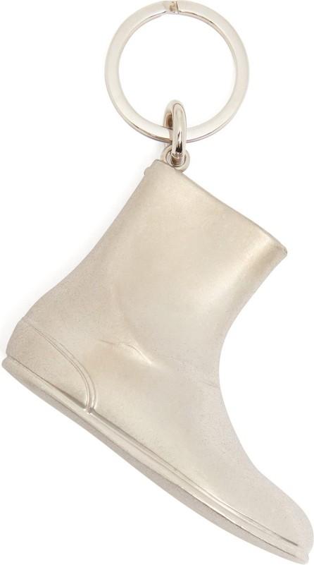 Maison Margiela Tabi boot key ring