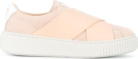 PUMA Platform X Wn's sneakers