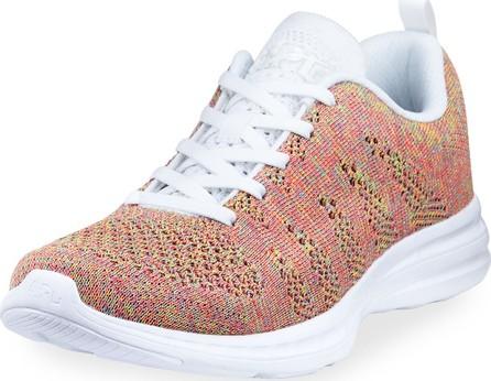 Athletic Propulsion Labs Techloom Pro Metallic Sneakers