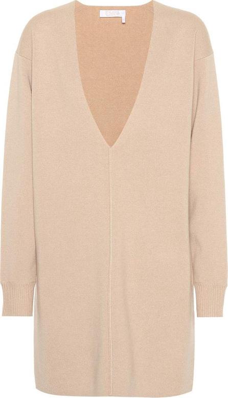 Chloe Long cashmere sweater