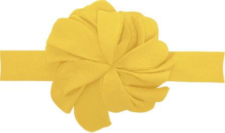 Adriana Degreas Le Fleur flower-embellished crepe belt