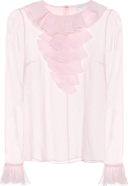 Giambattista Valli Silk top